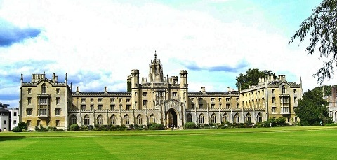 cambridge-university انگلستان
